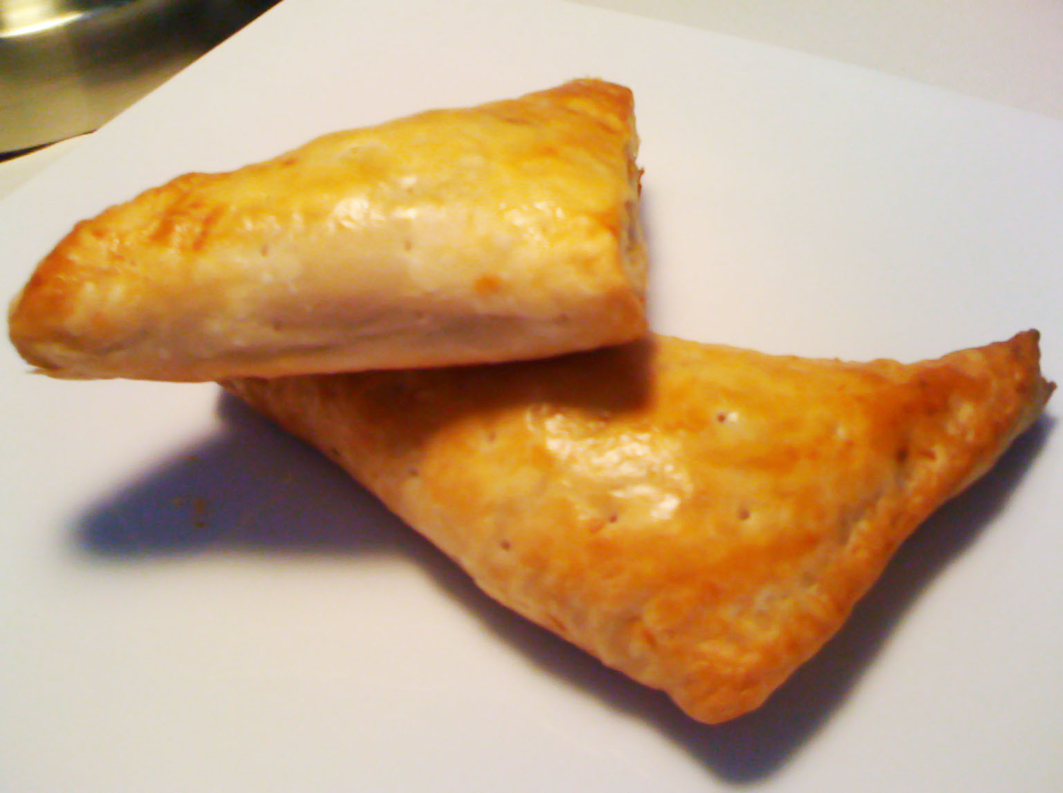 Apple Turnovers « Collard Courier